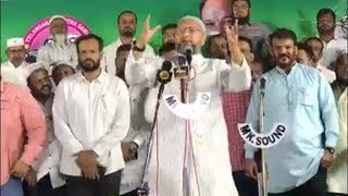 Asaduddin Owaisi Ab Chevella Ko Develop Karinge | Kya Hyderabad Developed Hain ? | @ SACH NEWS |