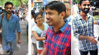JNU sedition case- AAP govt seeks a month time to grant sanction to prosecute Kanhaiya, others