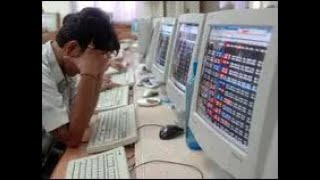 Sensex drops 180 pts, Nifty below 10,650; snaps 4-day winning streak