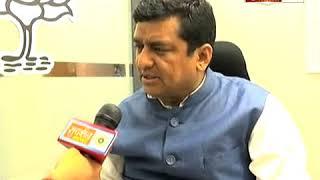 #BJP राज्यसभा सांसद अनिल बलूनी के 1 वर्ष के कार्यकाल पर उनसे सुदर्शन न्यूज की खास बातचीत