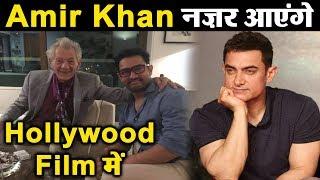 Amir Khan | Forrest Gump | Remake | Hollywood Movie | Dainik Savera