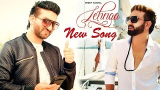 Lehnga | Preet Harpal | New Song | Dainik Savera
