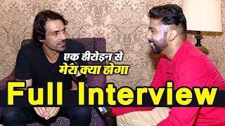 Arjun Rampal Candid Conversation l Exclusive Interview l Dainik Savera