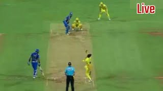 LIVE | MI vs CSK Live Streaming Match Video & Highlights | IPL 2019 Live