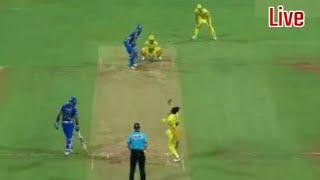 LIVE | MI vs CSK Live Streaming Match Video & Highlights | IPL 2019 Live
