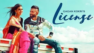 License | New song | Gagan Kokri | Dainik Savera