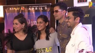 TVF Trippling Season 2 Show Launch - Special Screening - With Bollywood Celebs