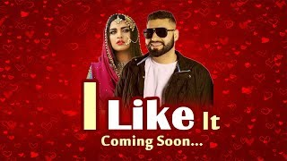 I Like It | New Song | Elly Mangat | Himanshi Khurana | Dainik Savera