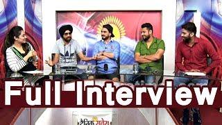 Parahuna | Interview | Kulwinder Billa | Wamiqa Gabbi | Harby Sangha | Dainik Savera