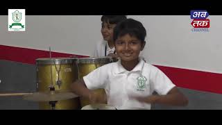 Delhi Public School Mehsana | DPS MEHSANA - Documentary | DPS = HOME