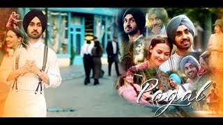 PAGAL (Song Review) | Diljit Dosanjh | New Punjabi Songs 2018 | Dainik Savera