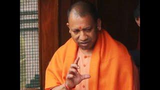 Cong infected with Muslim League 'virus'- Yogi Adityanath