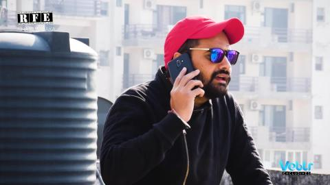 Supari Killer ko Loan Ke Liye Phone - Chat Pataaka (2019)  | Comedy Web Episodes | RFE
