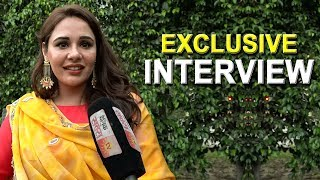 Mandy Takhar | Exclusive Interview | Band Vaaje | New Movie | Dainik Savera