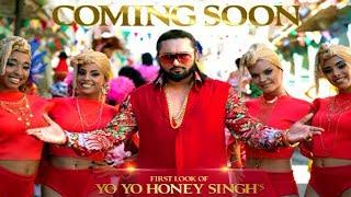 Yo Yo Honey Singh | New Look | New Song Coming Soon | Dainik Savera