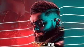 Collarbone l Amrit Maan l New Punjabi Song 2018 l Dainik Savera