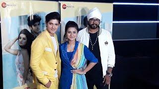 Tarse Ye Naina Song Launch - Avneet Kaur & Rohan Mehra
