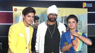 Avneet Kaur & Rohan Mehra Full Interview - Tarse Ye Naina Song