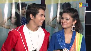 Siddharth Nigam Sweet Surprise For Avneet Kaur - Tarse Ye Naina Song Launch