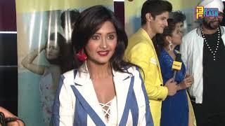 Kanchi Singh At BF Rohan Mehra's Song Tarse Ye Naina Launch
