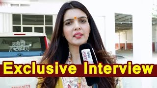 Hate Story 4 Fame | Ihana Dhillon | Exclusive Interview | Dainik Savera