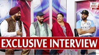 Exclusive Interview : Laatu | Gagan Kokri | Sardar Sohi l Anita Devgun l Dainik Savera