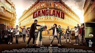 Gangland | Web Series | Jass Manak | Guri | Deep Jandu | Vadda Grewal | Dainik Savera