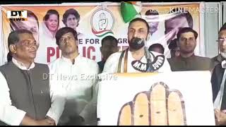 Feroz Khan | Challenged Asaduddin Owaisi |Says If He Lose The Debate | Leave The Election For Owaisi