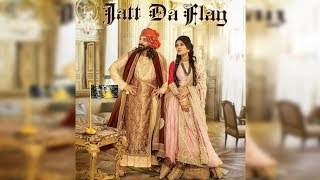 Jatt Da Flag | Jazzy B And Kaur B | New Song | Dainik Savera