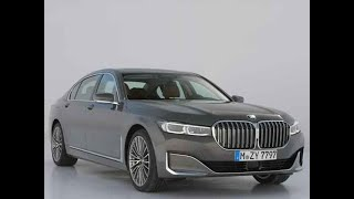 Autocar Show First Drive- 2019 BMW 750Li XDrive