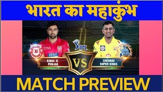 IPL 2019, CSK vs KXIP- CSK predicted playing XI for match against KXIP