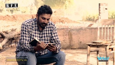 Akhra Di Mala (Poetry) ft. Gurpreet Waraich | S01 E01 | Dil Ki Dastak (2019) | Poetry & Shayari Sessions | RFE