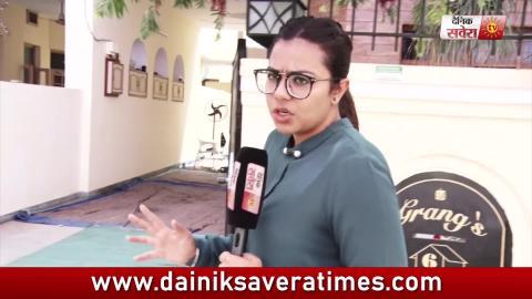 कैसे Bhakra नहर में गिरी Endeavour कार, Suspense बरकरार
