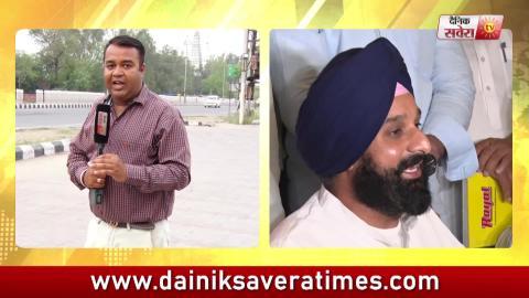 Breaking :Bikram Majithia हो सकते है Ludhiana से Akali Dal के Candidate
