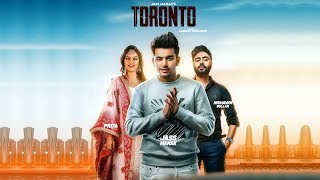 Toronto | New Song | Jass Manak | Deep Jandu | Dainik Savera