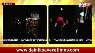 Exclusive: Kapil Sharma & Ginni reach Amritsar at Kapil's Home after Wedding