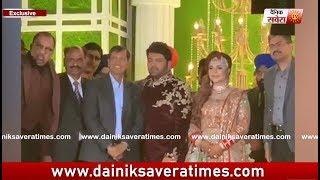 Kapil & Ginni की पार्टी में punjab police के intelligence DGP Dinkar Gupta एवं बड़े अधिकारी