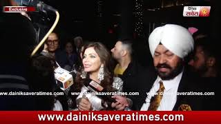 Exclusive: Kapil & Ginni Reception Party Talk With Satinder Satti