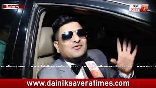 Exclusive: Kapil & Ginni Reception Party Talk With Teji Sandhu