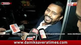 Exclusive: Kapil & Ginni Reception Party Talk With Karamjit Anmol & Japji Khaira