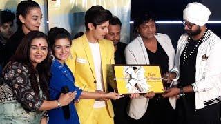 UNCUT- Tarse Ye Naina Song Success Party - Avneet Kaur, Rohan Mehra, Siddharth,Reem,Kanchi