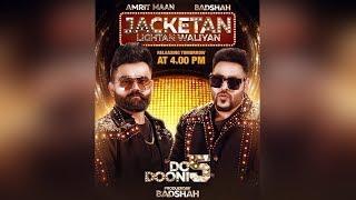 Jacketan Light Waliyan l Amrit Maan Ft. Badshah l New Punjabi Song l Dainik Savera