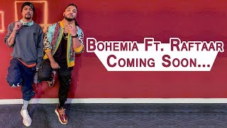 Bohemia & Raftaar Coming together With Something Big l Dainik Savera