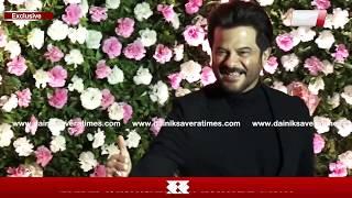 Mumbai Live: Kapil & Ginni Reception | Anil Kapoor | Anu Malik | Manoj Bajpai | Saina Nehwal |