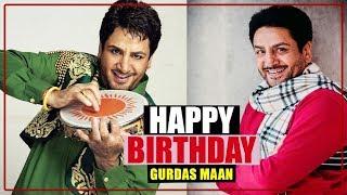 Wishing A Very Happy Birthday | Gurdas Maan | Dainik Savera