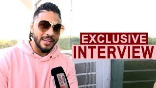 Exclusive Interview : Raftaar   Dainik Savera