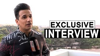 Exclusive Interview : Prince Narula | Dainik Savera