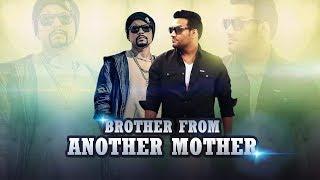 Master Saleem ft. Bohemia l Brother From Another Mother l Punjabi Song l Dainik Savera