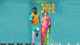 Kala Shah Kala | First Look | Binnu Dhillon | Sargun Mehta | New Movie | Dainik Savera