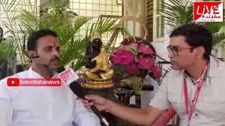 Mahasamar-2019 :: Anil Kumar, independent Candidate, Central Banglore